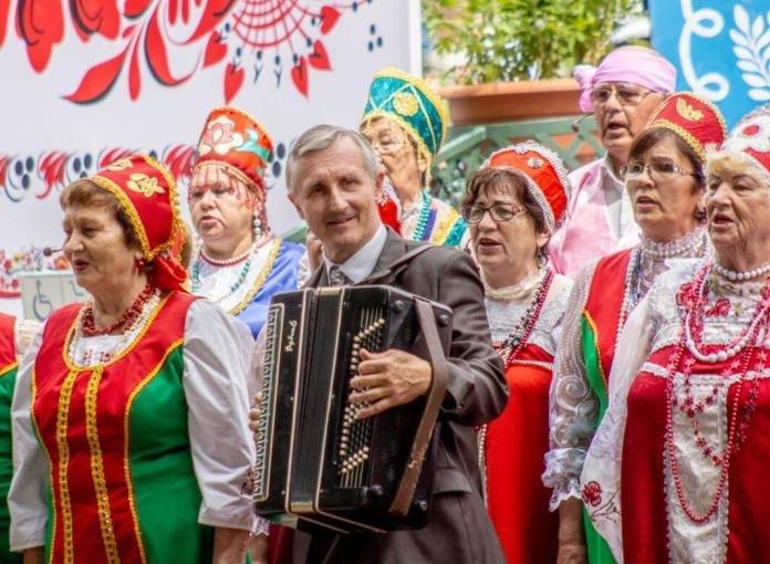 Фото: День славянской культуры-  otyrar.kz