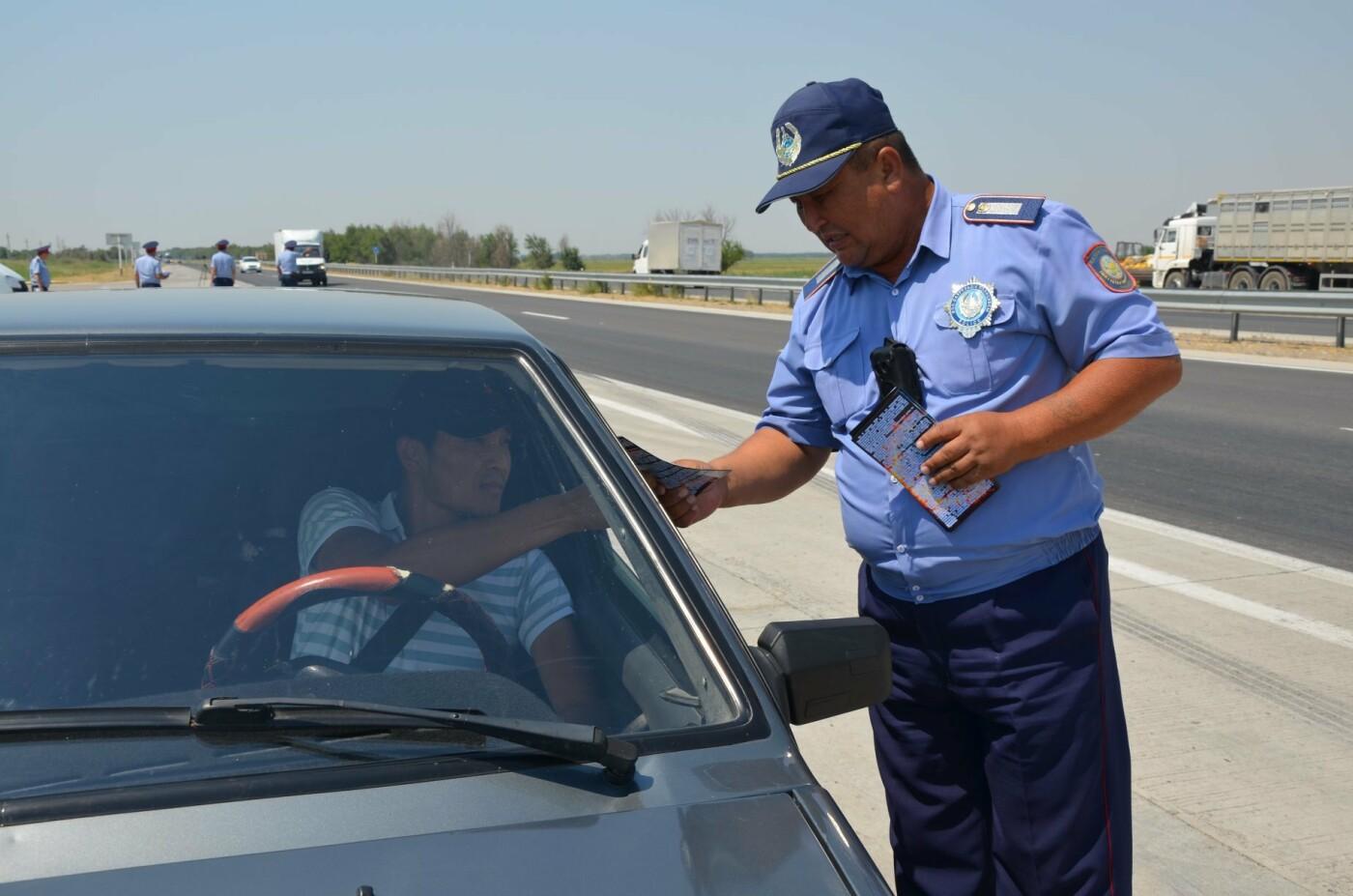 Источник: Түркістан Облысының Полиция Департаменті.
