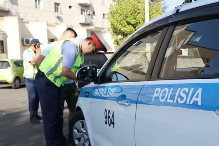 @ Департамента Агентства РК по противодействию коррупции по городу Шымкент