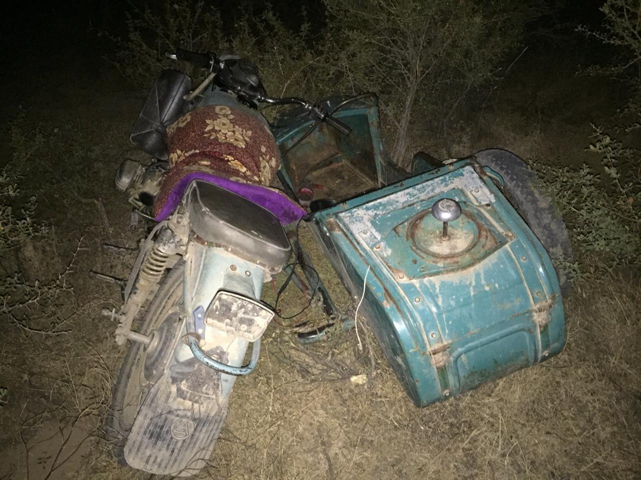В Туркестанской области полицейскими задержаны три браконьера , фото-1