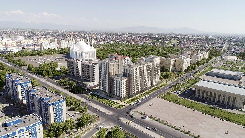 Имя великого философа получит новый дом в Шымкенте, фото-3