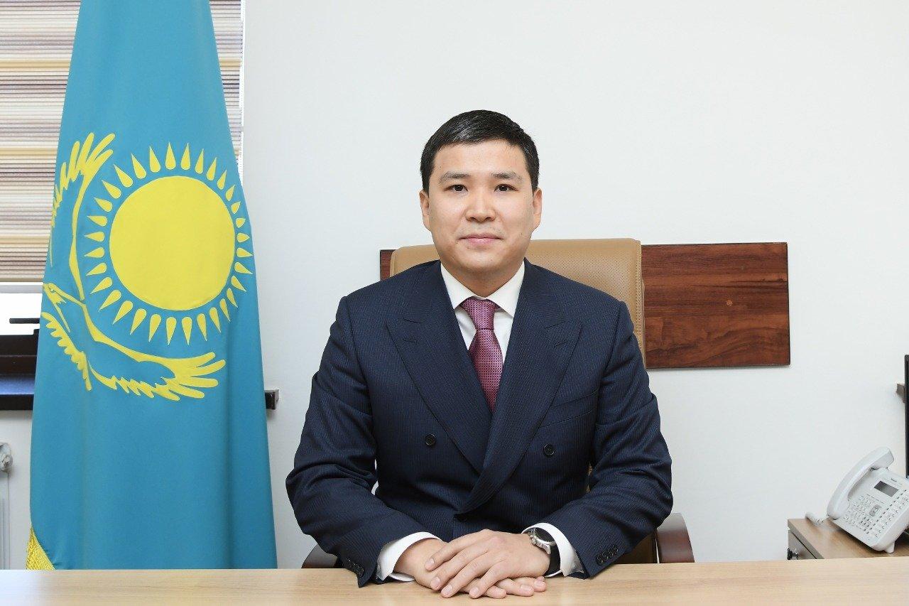 Руководителя управления цифровизации назначили в Шымкенте, фото-1